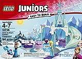 LEGO l Disney Frozen Anna & Elsas Frozen Playground 10736 Disney Princess Toy