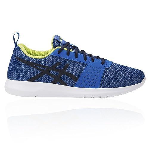 3801258f9b833 Asics Kanmei GS Junior Zapatillas Para Correr - AW17 - 39  Amazon.es   Zapatos y complementos