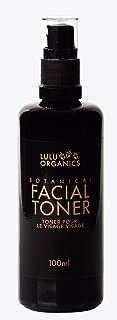 product image for Lulu Organics Botanical Facial Toner Spray 100ml