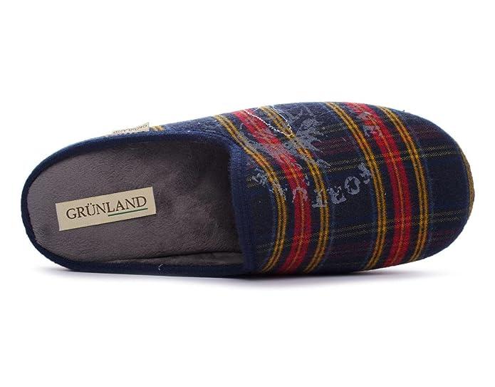 GRUNLAND Cley Uomo 3cbd72613bb