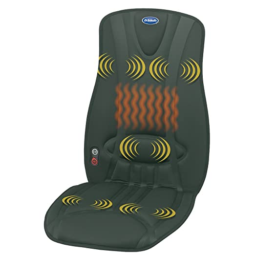 Best Car Seat Massager Reviews: Improve your Driving Experience 10