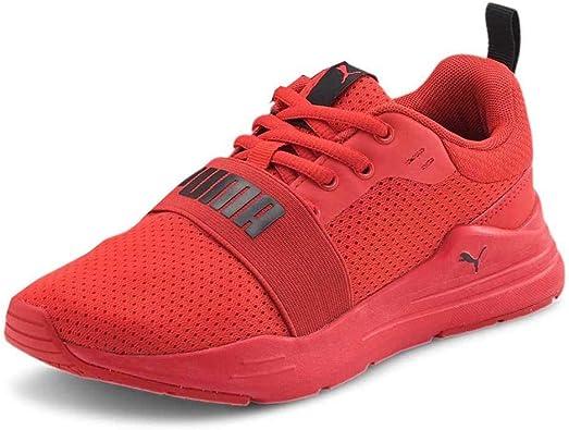 PUMA Wired Run Jr, Zapatillas de Running Unisex niños: Amazon.es: Zapatos y complementos