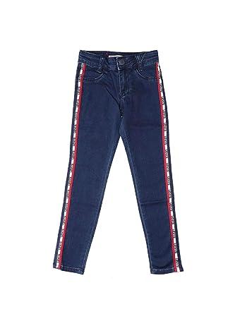 4382032121a7e Jeans Levis Kids 710 Band 2A Bleu  Amazon.fr  Vêtements et accessoires