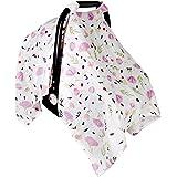 Amazon Com Custom Infant Car Seat Cover Sew Precious