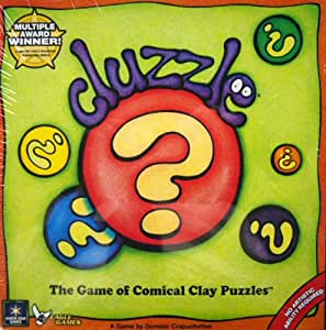 Cluzzle