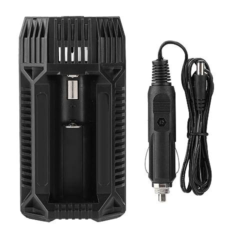 Amazon.com: Sanpyl - Cargador de batería USB universal ...
