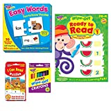 TREND Enterprises Early Reading Learning Fun Pack, Trend