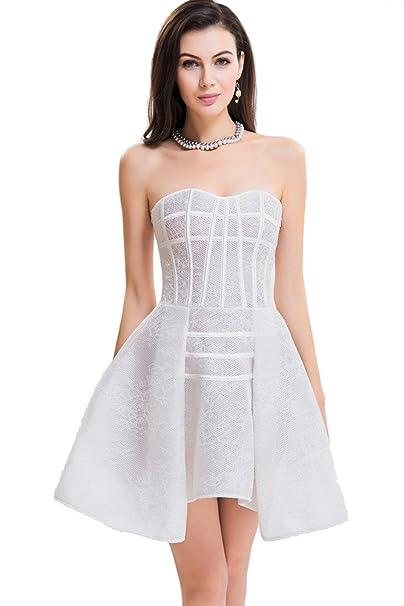 Sexy corset dress