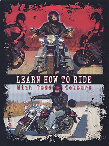 Learn How To Ride - To 180 How