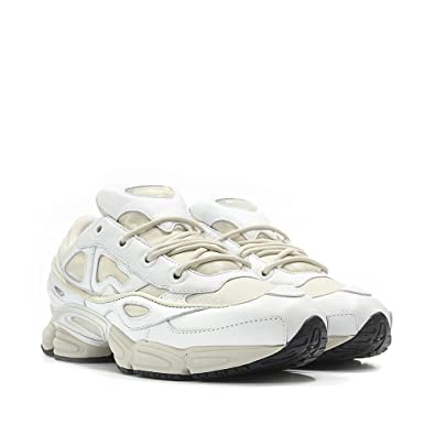 designer fashion f3681 204db adidas by RAF Simons Mens Ozweego III WhiteTalcSupply Color 8 ...