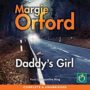 Daddy's Girl Audiobook