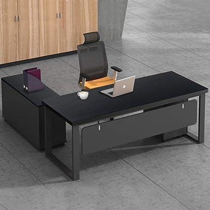 hot sale online bf185 1dd72 Tribesigns L-Shaped Desk, 55