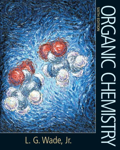 Organic Chemistry and CW+ GradeTracker Access Card Package, 6th Edition