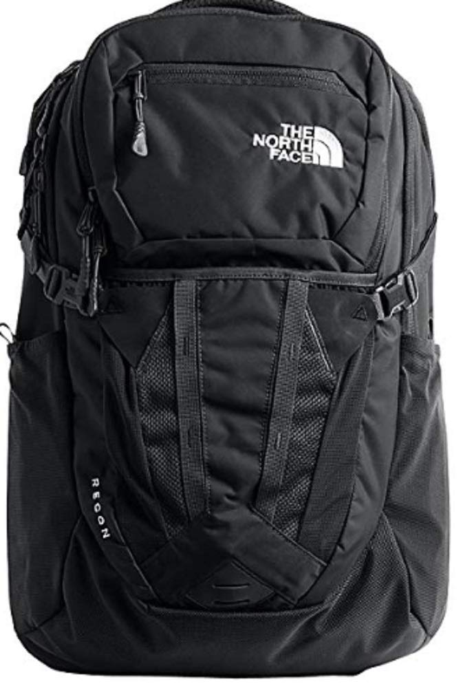 The North Face Recon Backpack, TNF Black by The North Face