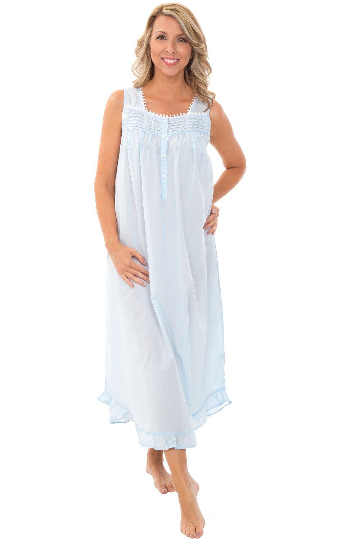 Best Rated in Women\'s Nightgowns & Sleepshirts & Helpful Customer ...