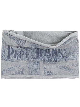 Pepe Jeans Echarpe Garçon  Amazon.fr  Vêtements et accessoires 8221766ed49