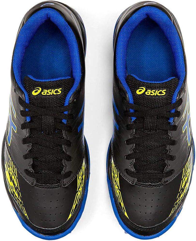 ASICS Gel-Blackheath 7 GS Junior Hockey Schuh - AW19 Black