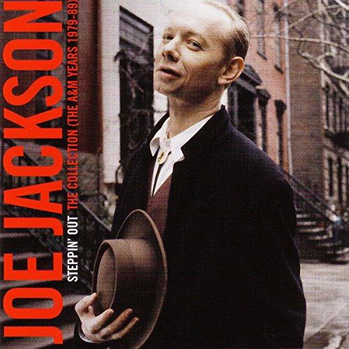 Joe Jackson - Modern Rock - Mid 80