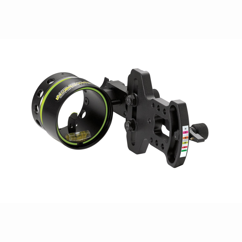 HHA XL-5519 Optimizer Lite XL 5500 .019 Sight (Black)