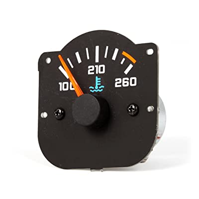 Omix-Ada 17210.18 Temperature Gauge: Automotive