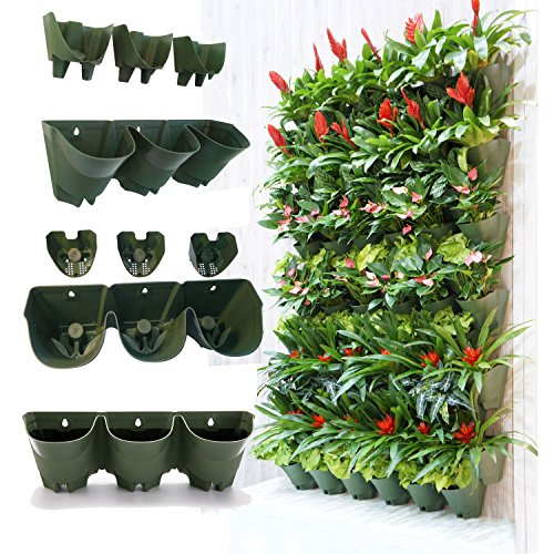 Worth Vertical Watering Greening Flowerpot product image