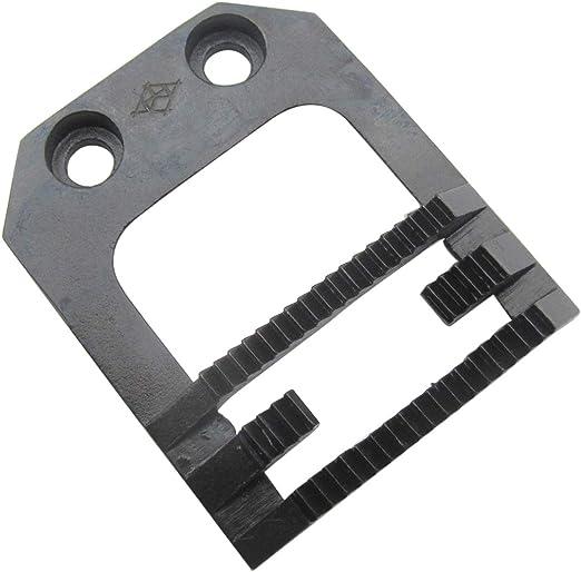 KUNPENG -1piezas# 91-026511-04 máquina de coser diente Ajuste para ...