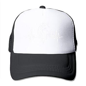 Osmykqe Gorras de béisbol Ajustables del diseño Divertido de la ...