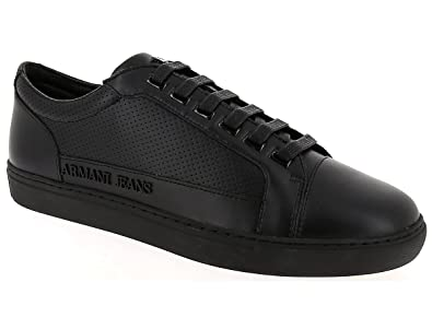 00020 6a423 Armani Basket Couleur Jeans Age Adulte 935042 xSUxqwI1