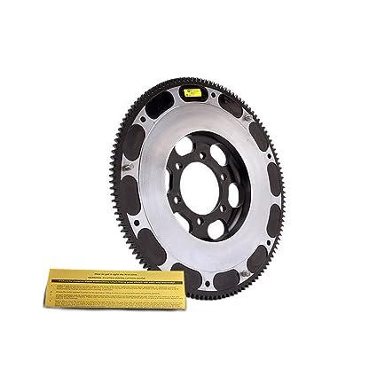 Amazon.com: ACT XACT STREETLITE FLYWHEEL 86-95 MAZDA RX-7 FC FD 13B 04-11 TURBO RX-8 13BMSP: Automotive