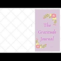The Gratitude Journal (English Edition)