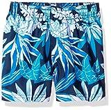 Kanu Surf Boys' YOLO Quick Dry Beach Swim