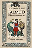 The Talmud is a gigantic collection of law and lore compiled well over a thousand years ago by Jewish scholars in Jerusalem and Babylon. The Talmud has been studied in every generation since, and today it is beloved by hundreds of thousands of people...