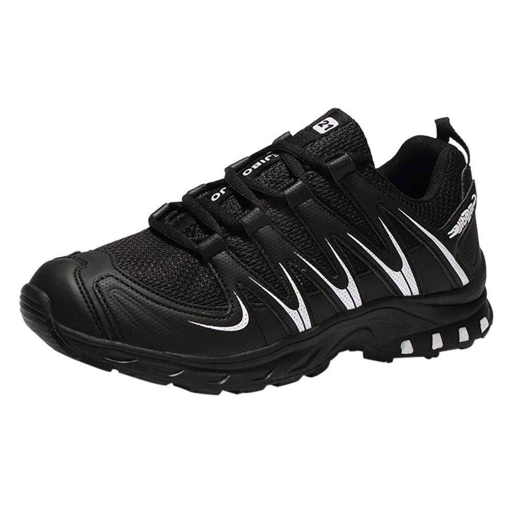 [OcEaN Shoes] メンズ 8.5 M US ホワイト B07MLWXRVQ