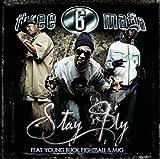 Stay Fly (Explicit Album Version) [Explicit]