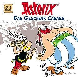 Das Geschenk Cäsars (Asterix 21)