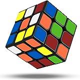 Zauberwürfel,Mopoin 3x3 Speed Cube Magic Cube 3x3x3 Zauberwürfel Cube für Speed-Cubing Geeignet für Anfänger,Lebendigen Farben