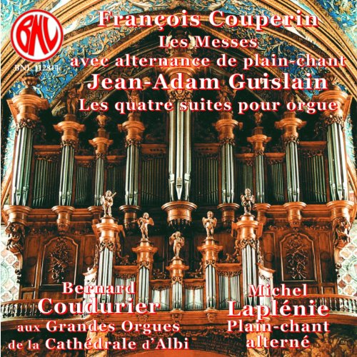 Messe à l'Usage des Paroisses - Agnus Dei: Plain chant de l'Agnus Dei en Basse et en Taille, Agnus Dei