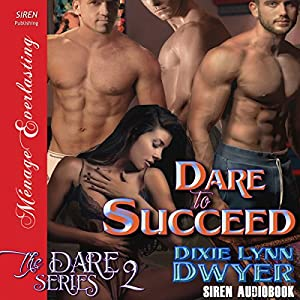 Dare to Succeed Audiobook