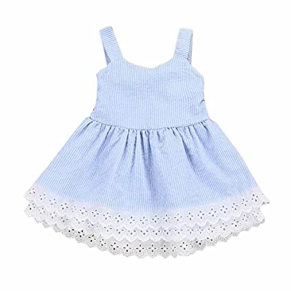 373d9aad257f Amazon.com   HOT Sale!!1-5 Years Old Toddler Kids Summer Clothes ...