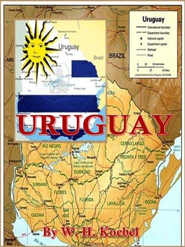 Uruguay by [W. H. Koebel]