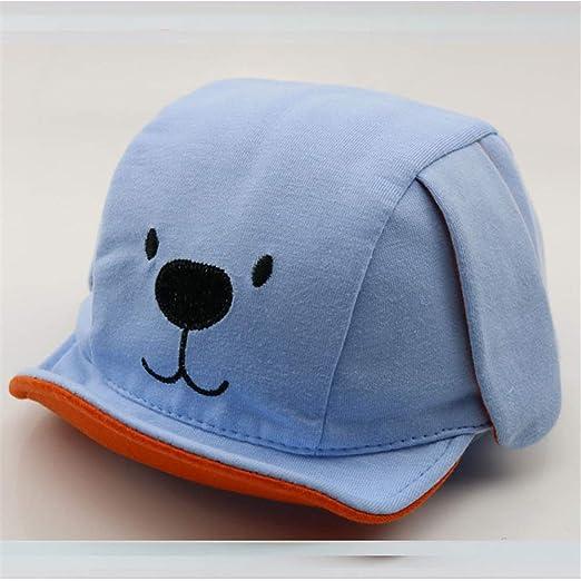 zhuzhuwen Sombrero de los niños Cachorro de Dibujos Animados ...