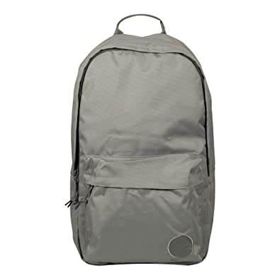 Converse Unisex Backpack EDC Poly Backpack River Rock Green  Amazon ... 6975642b97f33