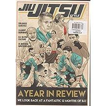 Jiu Jitsu Style Magazine Issue 100 2016