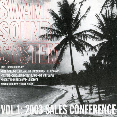 Swami Sound System Vol. 1: 200...