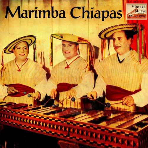 Vintage México No. 142 - EP: Marimba
