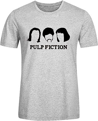 Filmes Classic T-Shirt SS Crew Movies tee - Camiseta/Camisa ...