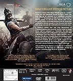 Buy Bahubali - The Beginning Hindi DVD