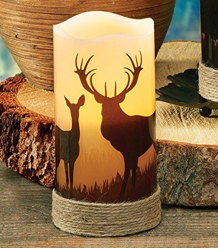 Wildlife Themed Outdoor Lighting in US - 2