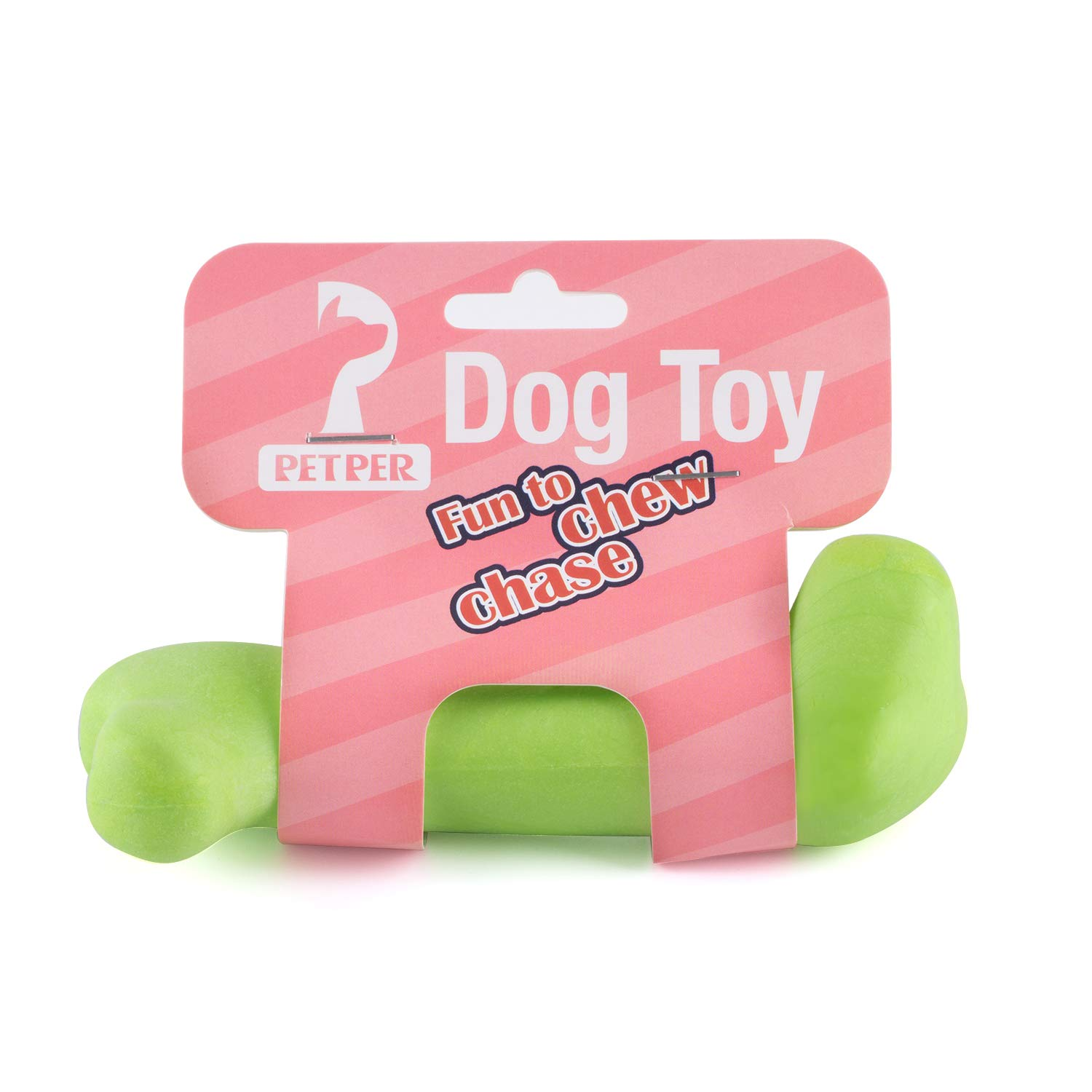 Dog Chew Toy, Durable Dog Bone Toys for Puppy Dogs