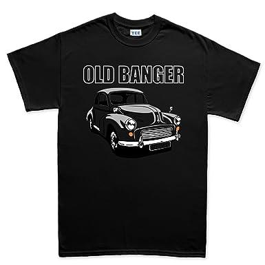 Morris Minor 1000 Traveller Classic Car T Shirt